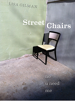 street chairs cover